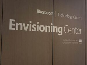 MS Envisioning Center